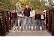 A family of aviators