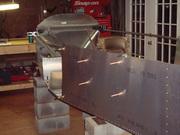 601 xl fuselage