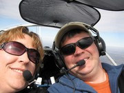 Flying 2008 & 2009