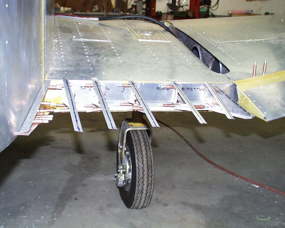 fairing parts8