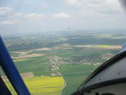 2000 ft above ground