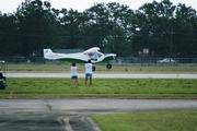Take off #1