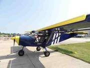 """Zenith """"Fly In To Summer"""" Open Hangar 2010"""