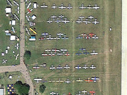 Can you spot your Zenith at AirVenture 2011?