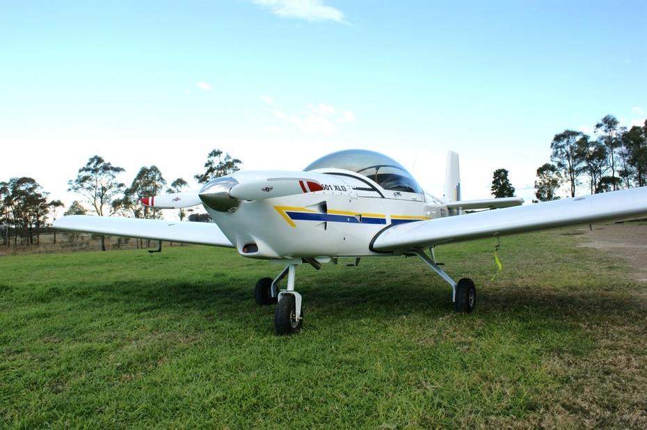 CH 601 XL-B 19-7108