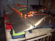 CH 650 Wing Assembly - Aileron