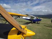 Motueka Airfield - 16 March 2012