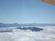 Mount Murchison 4400' - New Zealand