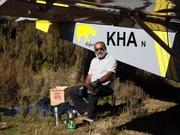 Cobb Reservour airstrip - New Zealand