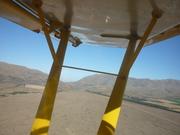 mackenzie pass under wing