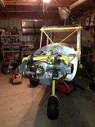 UL engine hung
