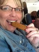 Delta Biscote Cookie!
