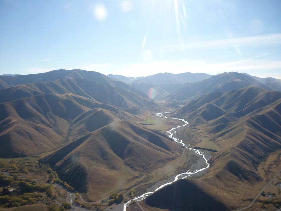 view up Phantom river 2