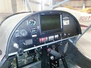 Zenith STOL CH 750 Instrument Panel