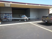 DV North Hanger 2