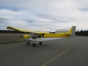 Zenith STOL CH 750 light sport utility kit plane