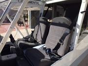 STOL CH 750 Cabin Seats
