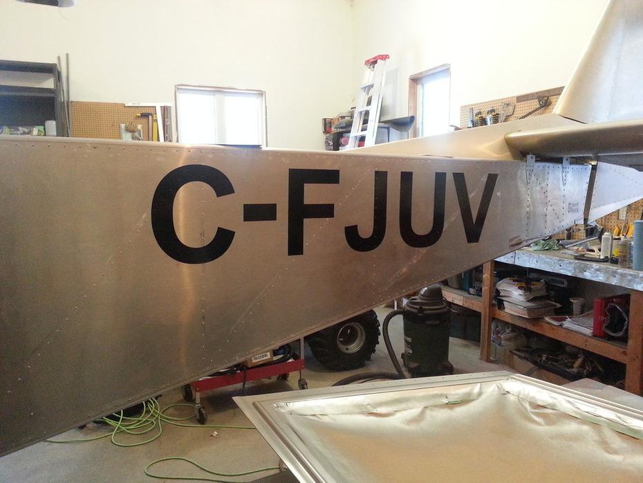 C-FJUV