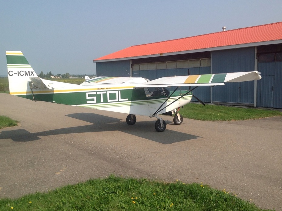 My CH701