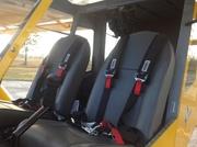 Zenith CH 750 Cruzer - seats