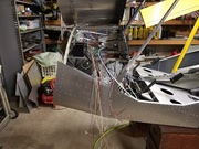 Wiring Mess!