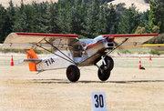 Short take-off and landing demonstration