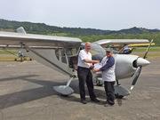 Quality Sport Planes Zenith CH 750 Cruzer