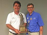Heintz Named Freedom of Flight Award Winner