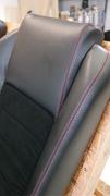 Zodiac 601 Seats 4