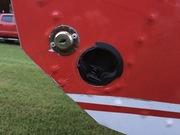CH701sp Door handle failure