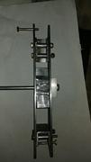 Elevator Dual Bell Crank Top View 1