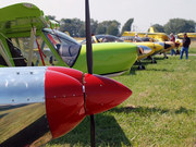 Zenith 'Fly In to Summer' Open Hangar Day and Fly-In