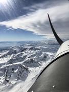 High altitude flight: Zenith STOL CH 701