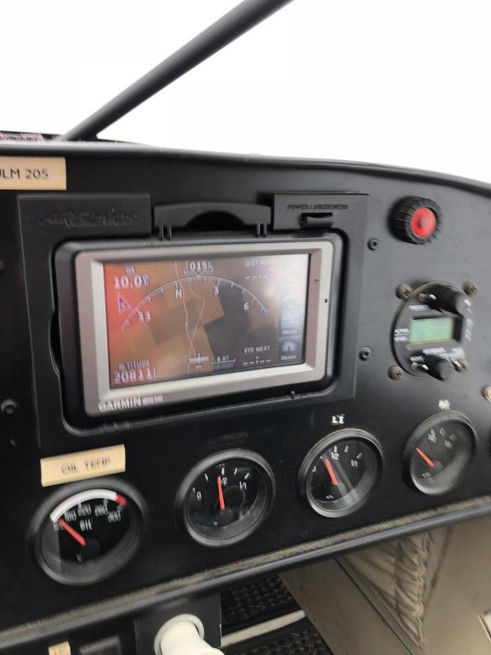 GPS ALTITUDE