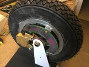 new brake problem