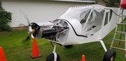 Corvair engine start