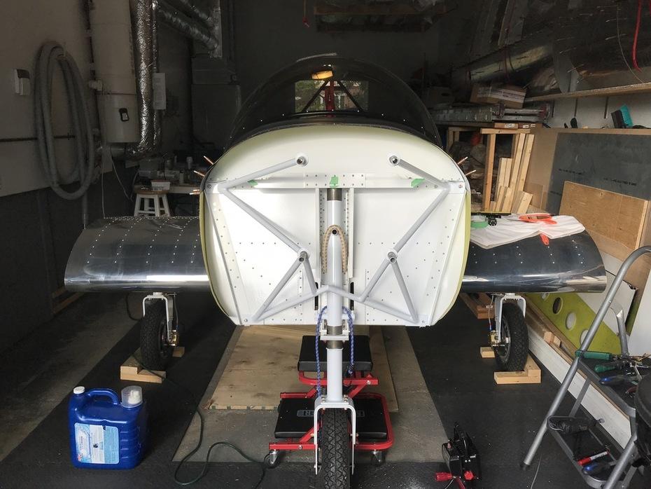 engine mount check