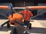 Almost finished: Zenith STOL CH 750