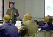 Workshop With Tim Gangwer