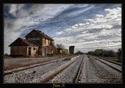 Έρημος Σταθμός