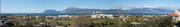 Bridge Rio-Panoramic