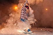 Ο χορός της φωτιάς (4) .....