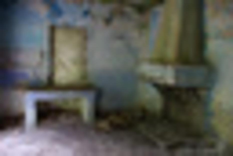 Παλιά Πέρσαινα - Ηλεία