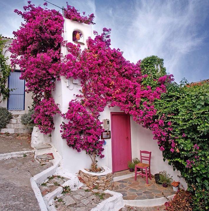 Παλαιό χωριό Αλονήσσου