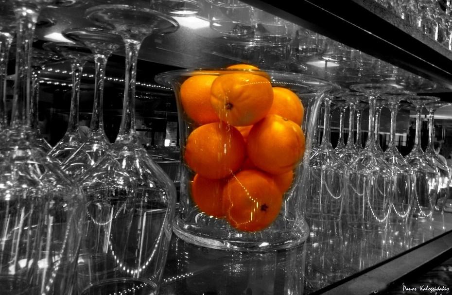 Πορτοκάλια....