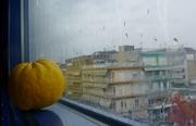 Mε βροχερά εικαστική διάθεση