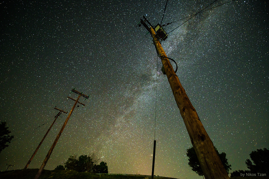Electrified Galaxy 2