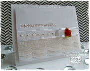 Happily ever after... (Giovana GKDT)