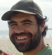 Marco Alexandre Ferraz