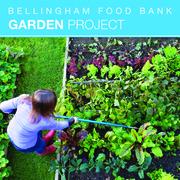 Bellingham Food Bank's Garden Project
